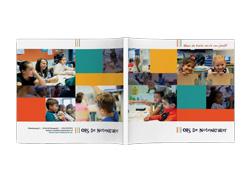 communicatie advies tekstschrijver basisschool brochure