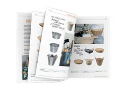 copywriting brochure Paardekooper Hoeksche Waard verpakkingen