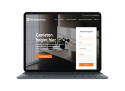 tekstschrijver contentcreator seo webteksten hoeksche waard badkamers